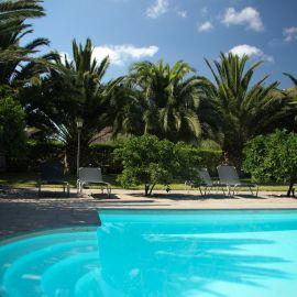 Hotel Rural Las Longueras (Valley of Agaete)