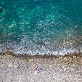 Juncal beach / bay_5