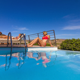 El Salobre Golf Resort Villa Holiday_12