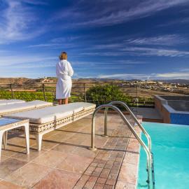 El Salobre Golf Resort Villa Holiday_19