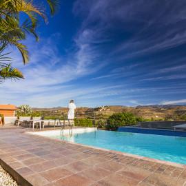El Salobre Golf Resort Villa Holiday_21