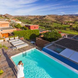 El Salobre Golf Resort Villa Holiday_22