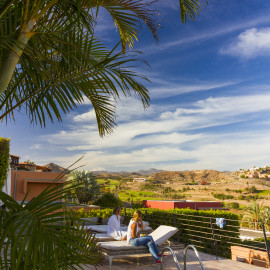 El Salobre Golf Resort Villa Holiday_2