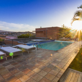 El Salobre Golf Resort Villa Holiday_30