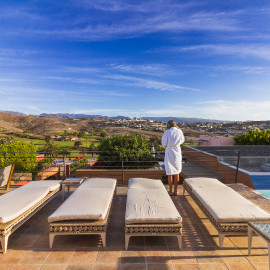 El Salobre Golf Resort Villa Holiday_31