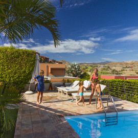 El Salobre Golf Resort Villa Holiday_33