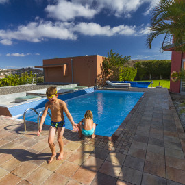 El Salobre Golf Resort Villa Holiday_34
