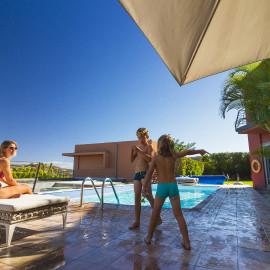 El Salobre Golf Resort Villa Holiday_35