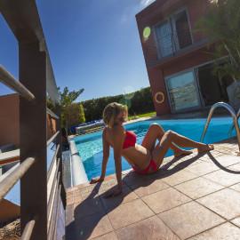 El Salobre Golf Resort Villa holiday_1