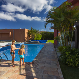 El Salobre Golf Resort Villa holiday_2