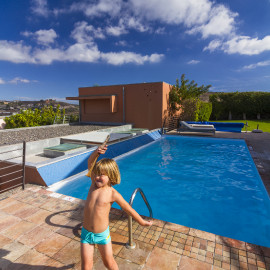 El Salobre Golf Resort Villa holiday_3