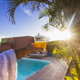 El Salobre Golf Resort Villa holiday_4