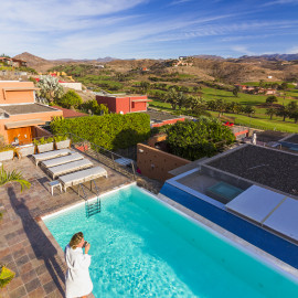El Salobre Golf Resort Villa holiday_5