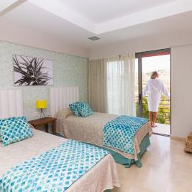 Salobre Golf Resort Villa