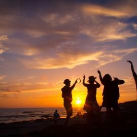 Gran Canaria's Best Nudist Beaches: El Confital