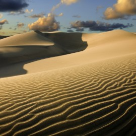 Gran Canaria's Best Nudist Beaches: Maspalomas