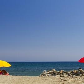 Gran Canaria's Best Nudist Beaches: Medio Almud