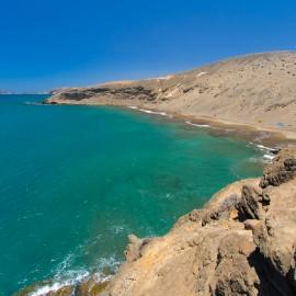 Gran Canaria's Best Nudist Beaches: Montaña de Arena