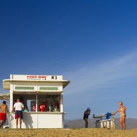 Gran Canaria's Best Nudist Beaches: Maspalomas
