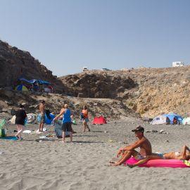 Playa de las Mujeres