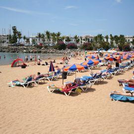 Playa de Mogán