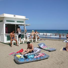 Playa del Inglés (Beach)