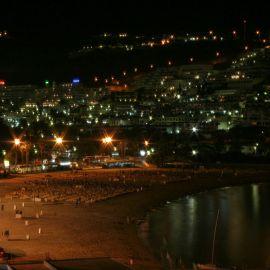 Puerto Rico beach