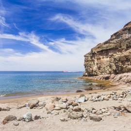 Tiritaña beach _1