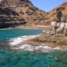 Tiritaña beach _4