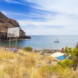 Tiritaña beach _6