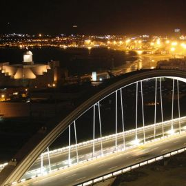 bridge_las_palmas_and_auditorium