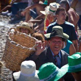 Fiesta del Charco La Aldea 2011-001