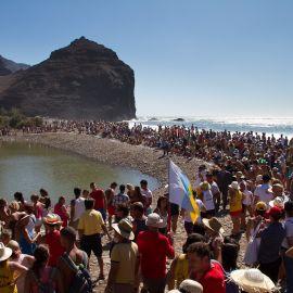Fiesta del Charco La Aldea 2011-002