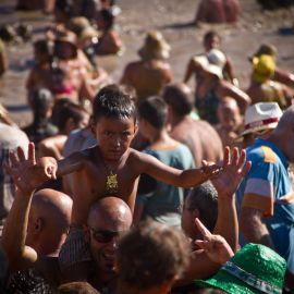 Fiesta del Charco La Aldea 2011-011