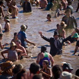 Fiesta del Charco La Aldea 2011-012