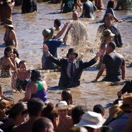 Fiesta del Charco La Aldea 2011-013