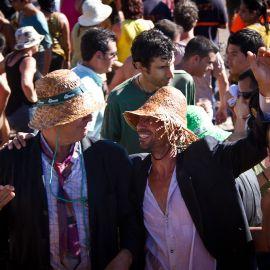 Fiesta del Charco La Aldea 2011-014