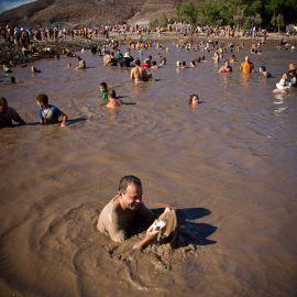Fiesta del Charco La Aldea 2011-029