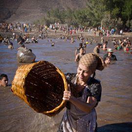 Fiesta del Charco La Aldea 2011-034