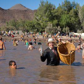 Fiesta del Charco La Aldea 2011-036