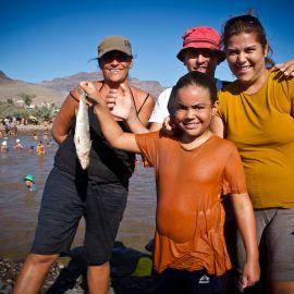 Fiesta del Charco La Aldea 2011-040