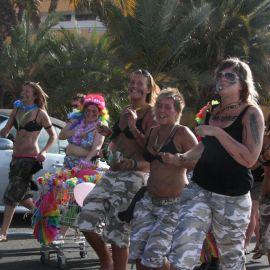 Gay Parade Maspalomas 2008