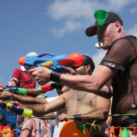 Gay Parade Maspalomas 2008