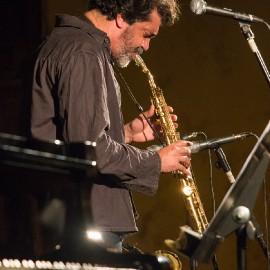 Jazz Festival moment