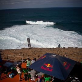 IBA World Tour Championships Body Boarding  2011