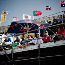 IBA World Tour Championships Body Boarding  2011