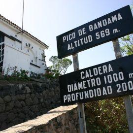 Bandama Caldera