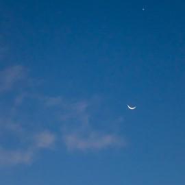 The moon over Gran Canaria_15