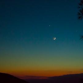 The moon over Gran Canaria_19
