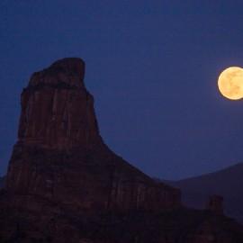 The moon over Gran Canaria_33